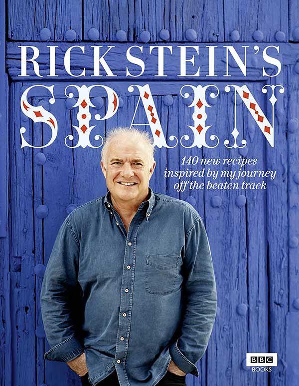 Rick Stein Spain