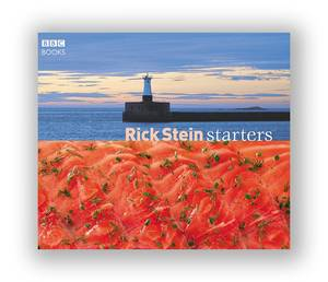 Cover of Rick Stein Starters