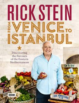 Cover of Rick Stein: From Venice to Istanbul