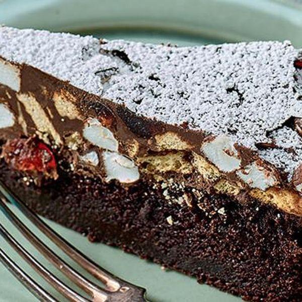 Jamie Oliver Gf Christmas Cake X