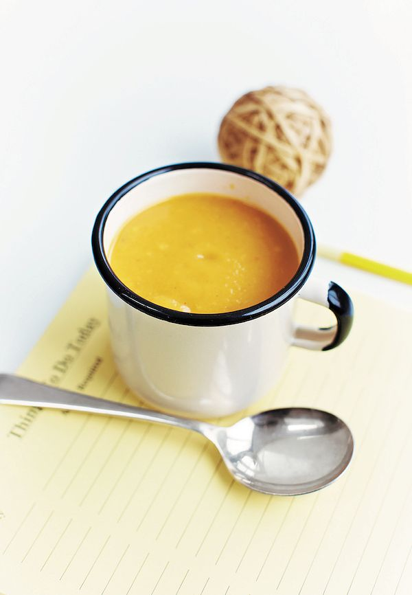 root veg soup recipe