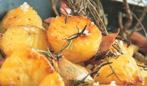 Rosemary Roast Potatoes