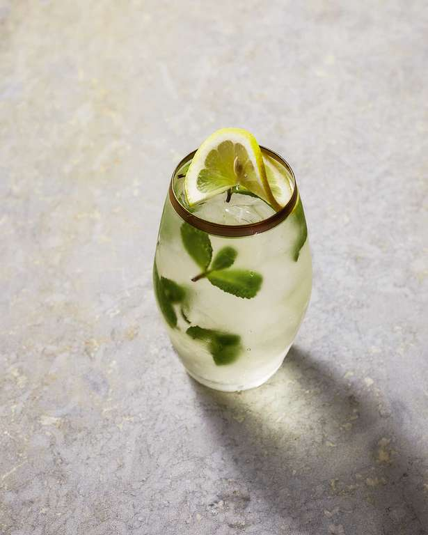 Rebujito Cocktail