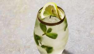 Rebujito Cocktail   Summer Drinks Recipe