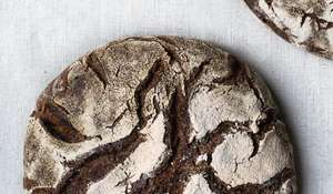 Bread Ahead Rye Sourdough | Lockdown Bread Recipe
