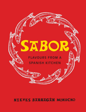 Cover of Sabor: Flavours from a Spanish Kitchen