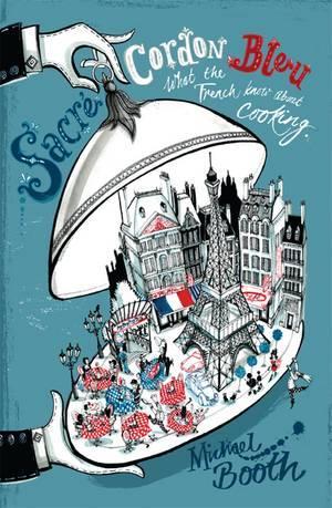 Cover of Sacré Cordon Bleu