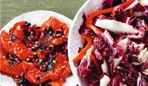 Healthy Vegetarian Christmas Salad Recipe by Nigella Lawson