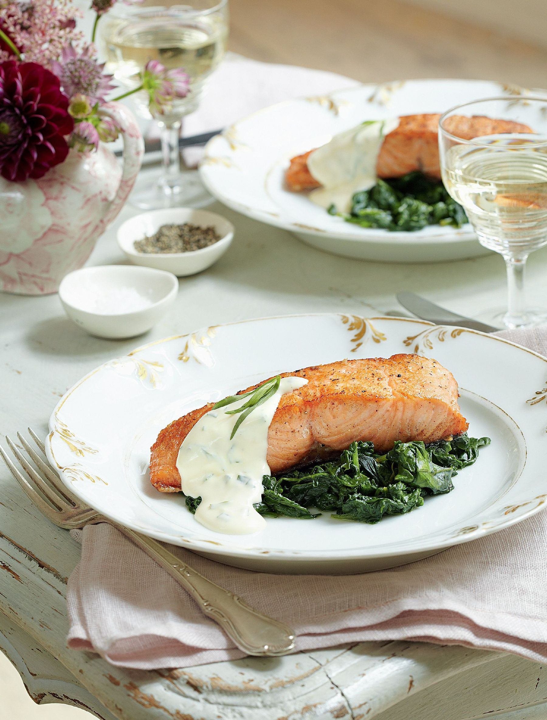 Best Baked Salmon Recipes For Summer 2019
