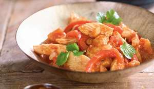 Budget Chicken Balti | Quick & Easy Curry Recipes