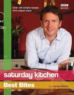 Cover of Saturday Kitchen: Best Bites