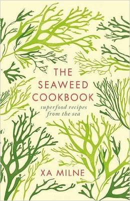 Cover of The Seaweed Cookbook