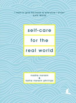 Cover of Self-Care for the Real World