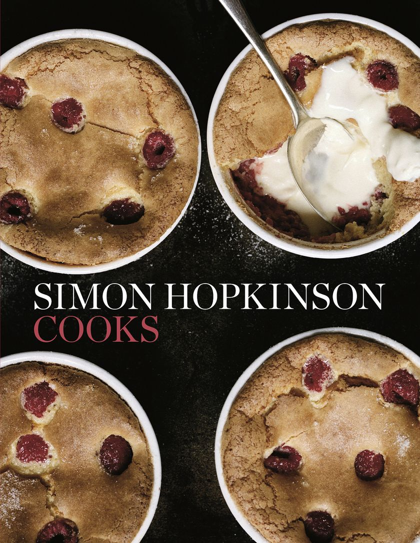 Classic Cookbooks for every Mum's collection | 2019 - Simon Hopkinson Cooks