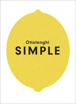 Cover of Ottolenghi SIMPLE