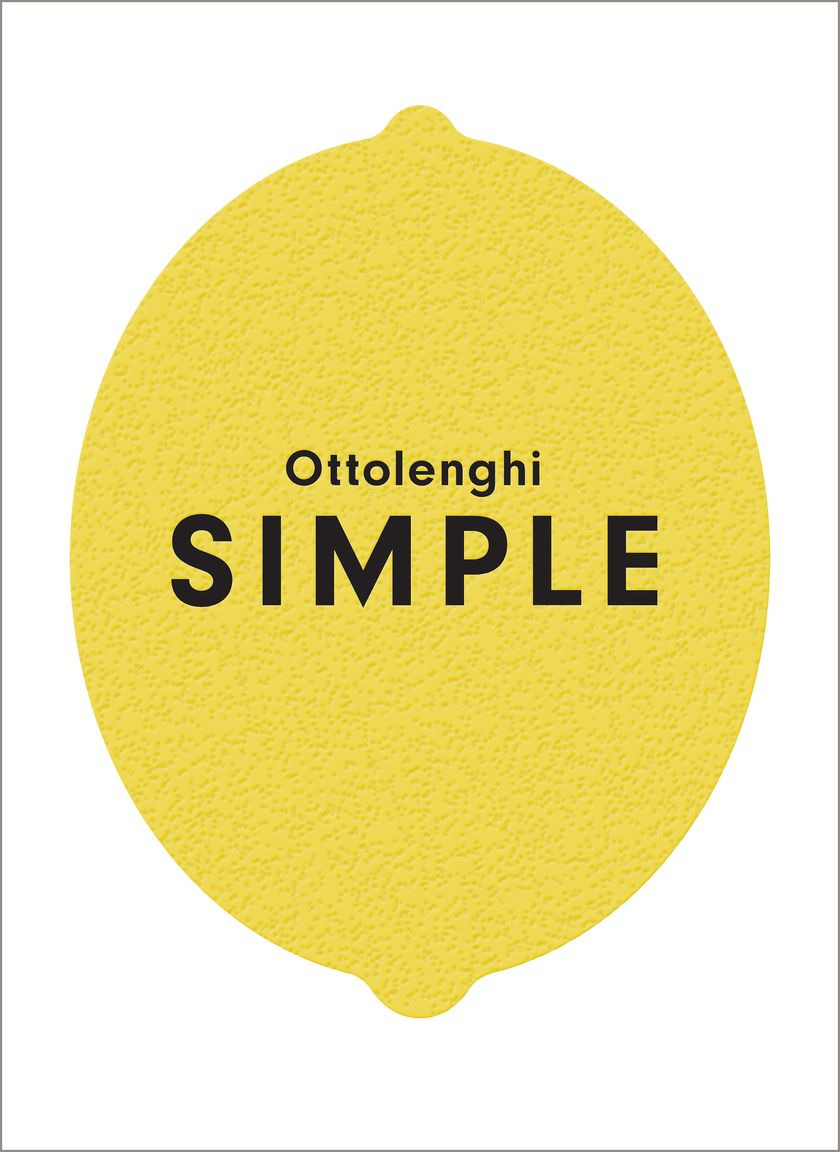 Best Cookbook Gifts for Mothers Day 2019 | The Happy Foodie Picks - Ottolenghi Simple