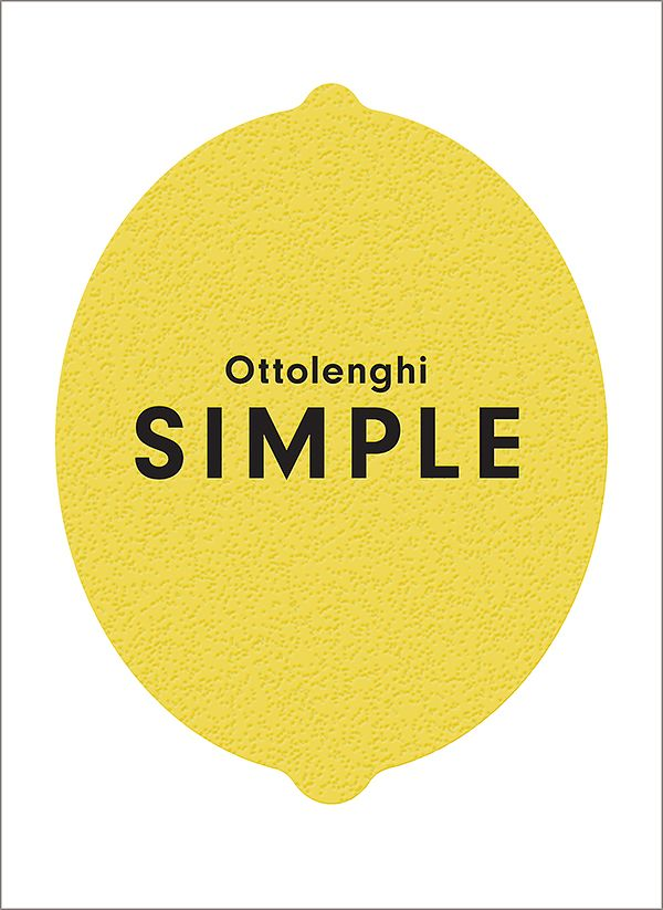 best family cookbooks Simple Ottolenghi