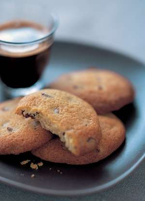 Mary Berry's Chocolate Chip Cookies