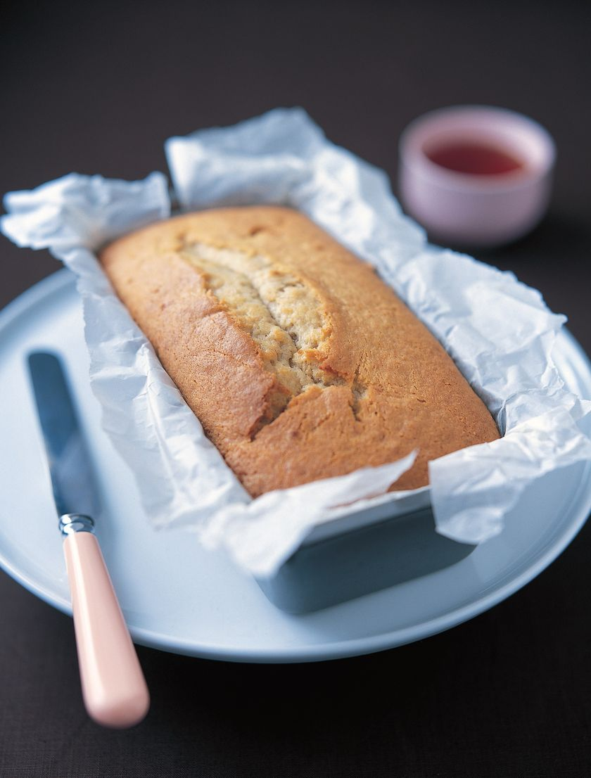 Easy Baking Recipes | Mary Berry Banana Bread