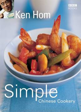 Cover of Simple Chinese Cookery