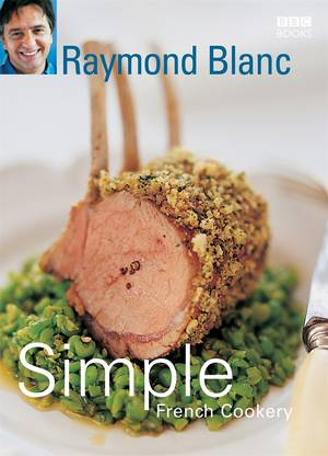 Cover of Simple French Cookery