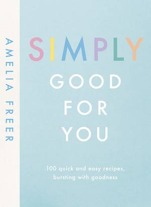 Cover of Simply Good For You