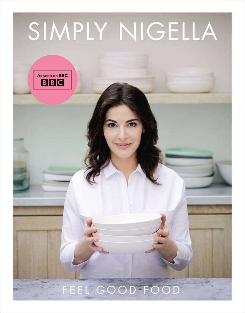 Classic Cookbooks for every Mum's collection | 2019 - Simply Nigella Feel Good Food