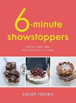Cover of Six-Minute Showstoppers