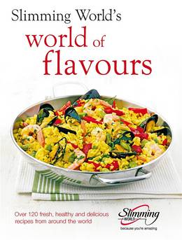 Cover of Slimming World: World of Flavours