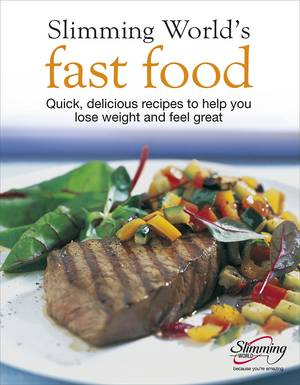 Cover of Slimming World Fast Food