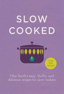Cover of Slow Cooked
