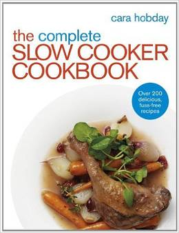 Cover of The Complete Slow Cooker Cookbook
