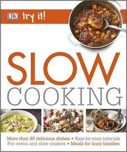 Cover of Try It! Slow Cooking
