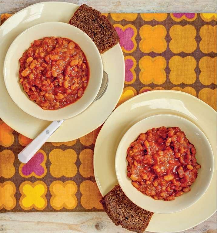 Brixton Baked Beans