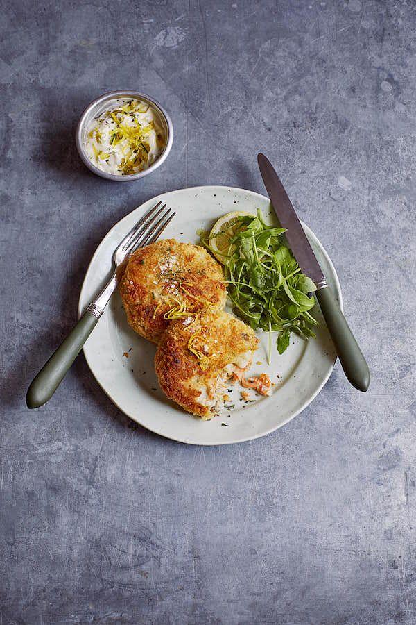 best recipes 2019 chris bavin smoked salmon fishcakes good food sorted