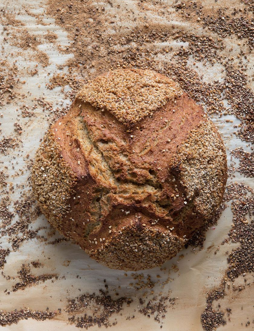 Best Bread Recipes | Easy Soda Bread