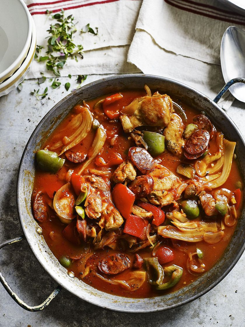 10 comforting one-pot meals