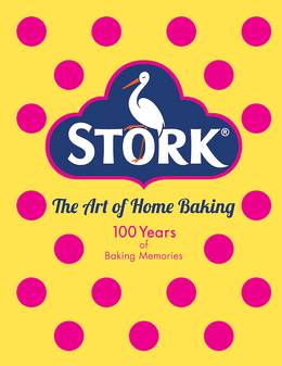 Cover of Stork: The Art of Home Baking