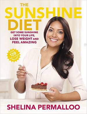 Cover of The Sunshine Diet