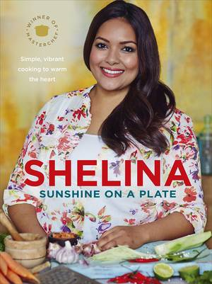 Cover of Sunshine on a Plate