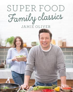 Cover of Super Food Family Classics