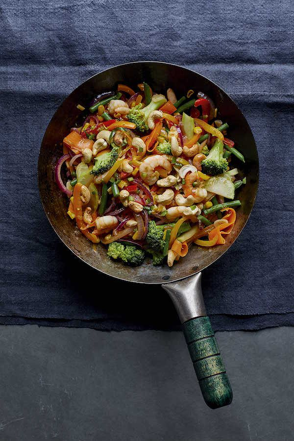 easy recipes christmas period super quick stir fry eat well for less