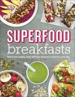Cover of Superfood Breakfasts