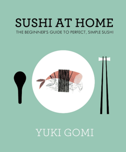 Cover of Sushi at Home