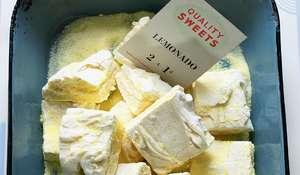 Sherbet Lemon Marshmallows (for all my lemon-squeezing chums)