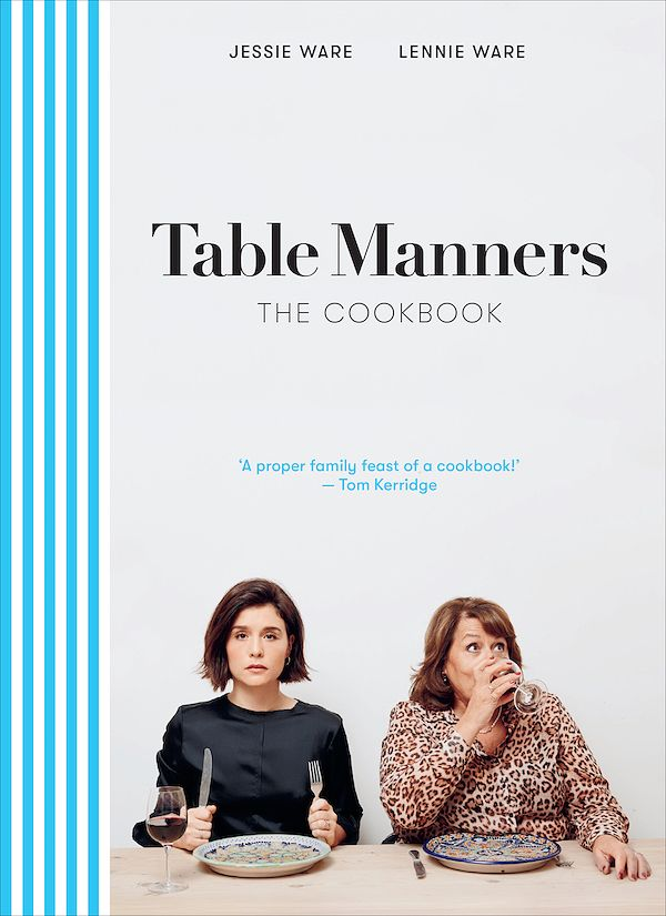 best cookbooks 2020 table manners the cookbook jessie ware