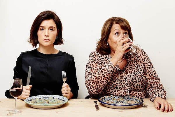 best food podcasts table manners jessie ware