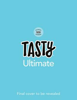 Cover of Tasty Ultimate Cookbook