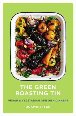 Cover of The Green Roasting Tin