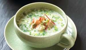 Thai Chicken Soup | Easy Soup Recipe